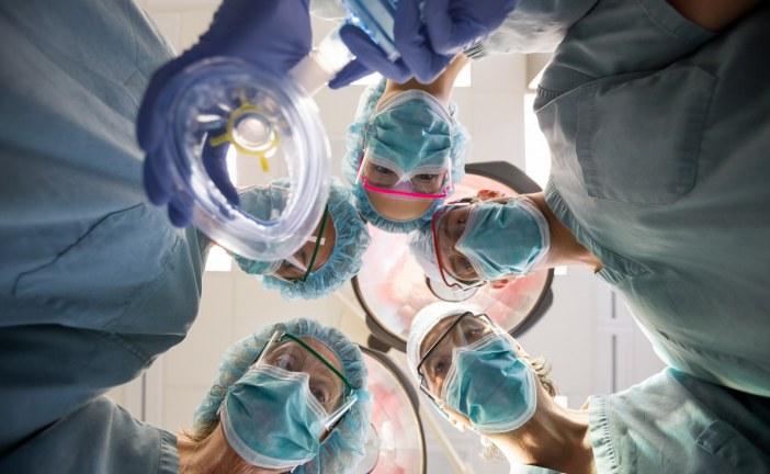 Trinaest stvari koja treba znati o buđenju iz anestezije u toku operacije