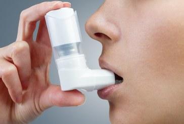 Astma (zaduha) i pomanjkanje daha