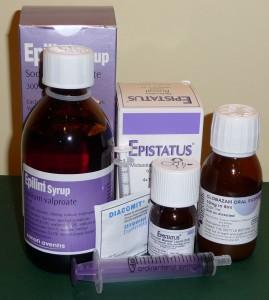 lekovi za epilepsiju